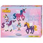 Hama Beads Boxed Set magical horses 4000 Beads H3138