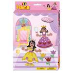 Hama Box set Princess H3444