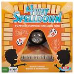 4 Way Spelldown