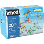 K'nex Imagine 353 Pieces