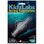 4M KidzLabs Diving Submarine
