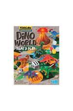 4M KidzLabs Gamemaker - Dino World Paint & Play