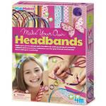 4M KidzMaker Headbands