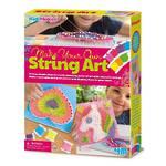 4M KidzMaker Make Your Own String Art