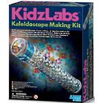 4M KidzLabs Kaleidoscope Making Kit