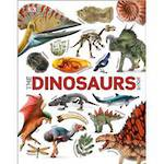 DK The dinosaurs Book by John Woodward