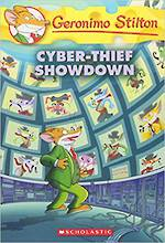 Geronimo Stilton $68 Cyber Thief Showdown