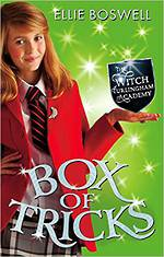 Box Of Tricks by Ellie Boswell