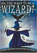 So, you want to be a wizard by Wes Magee