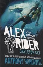 Alex Rider #3 Skeleton Key