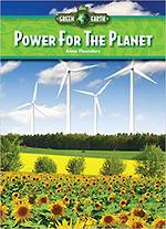 Power for the planet by Anne Flounders