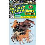 Planet Earth Horse Country