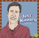Jeff Kinney by Kelli L. Hicks