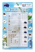 New Zealand Yatzy