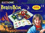Brain Box 518 Experiments Set