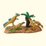 CollectA 88530 Koreaceratops family