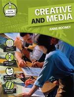 In the workplace - Creative and media by Anne Rooney