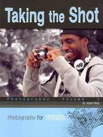 Taking the shot by Jason Skog