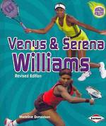 Venus & Serena Williams by Madeline Donaldson