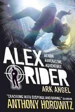 Alex Rider #6 Ark Angel