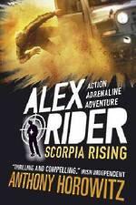 Alex Rider #9 Scorpia Rising
