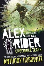 Alex Rider #8 Crocodile Tears