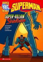 Superman - Supervillain Showdown