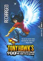 Tony Hawk's 900 Revolution BK 11 - Recharged