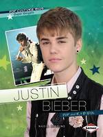 Pop Culture Bios - Justin Bieber by Nadia Higgins