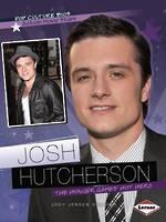 Pop culture bios - Josh Hutcherson by Jody  Jensen Shaffer