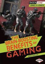 The brain boosting benefits of gaming by Arie Kaplan