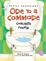 Ode to a commode by Brian P. Cleary