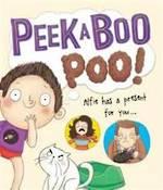 Peek A poo by Lisa regan