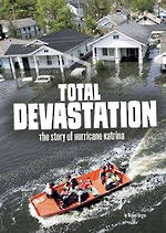 Total devastation by Michael Burgan