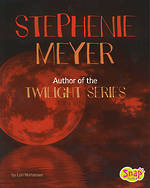 Stephenie Meyer author of the twilight series by Lori Mortensen