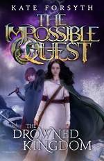 Impossible Quest - The Drowned Kingdom
