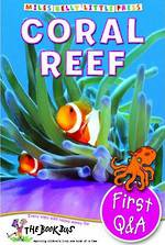 Miles Kelly My First Q & A Coral Reef