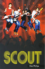 Right Now - Scout by Dee Phillips