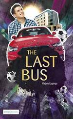 The last bus by Mirjam Eppinga