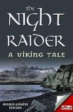 The knight Raider - A viking tale by Marie-Louise Jensen