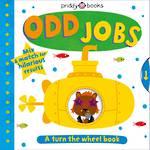 Odd Jobs - A turn the wheel book