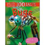 100 Facts Pocket Edition - Bugs