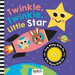 Twinkle Twinkle Little Star - Sing along with me