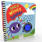 Incy Wincy Spider - Sing Along With Me