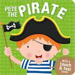 Pete the Pirate by Helen Graper