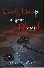 Vampire Dawn - Every drop of your blood by Anne Rooney