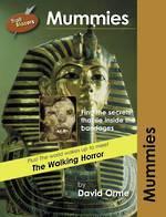 Trail Blazers - Mummies by David Orme