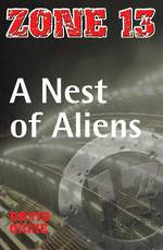 Zone 13 - A nest of aliens by David Orme