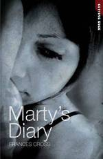 Marty's Diary by Frances Cross