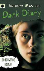 Dark Diary by Anthony Masters